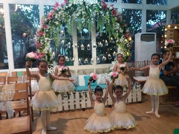 Wedding at Pendopo Serreh Wangi by Stefie's Dance Academy - 001