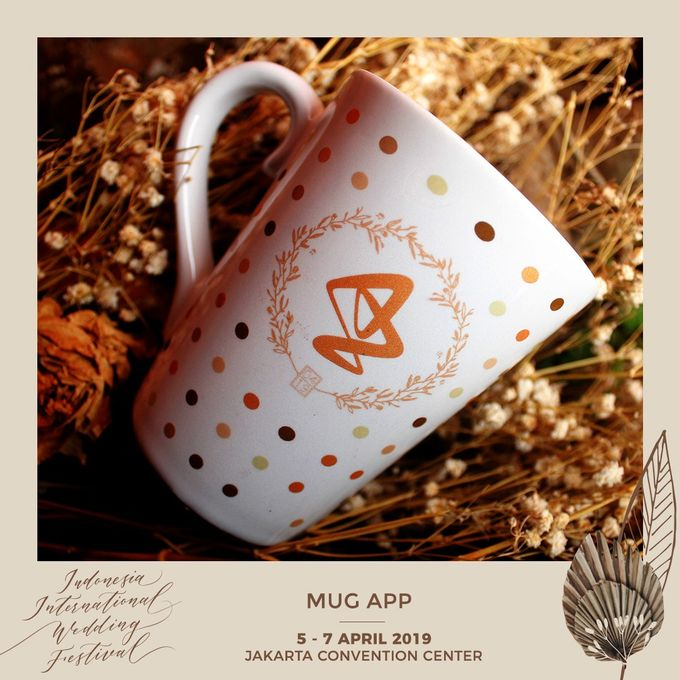 Wedding Agung&Zahra by Mug-App Wedding Souvenir - 002