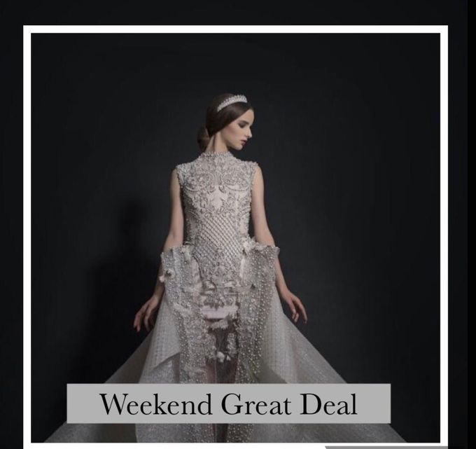 New Promo by Tracy Bridal House - 001