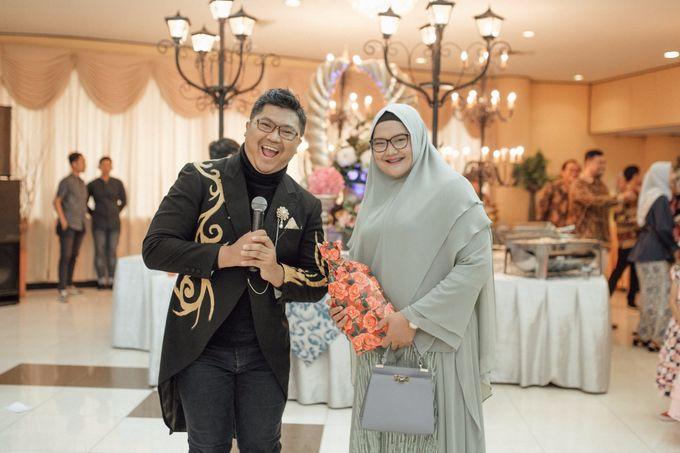 Rozi & Amanda Wedding by MC Syahru Prayogi - 001