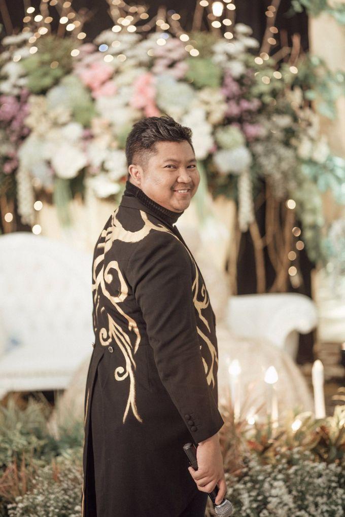 Rozi & Amanda Wedding by MC Syahru Prayogi - 006