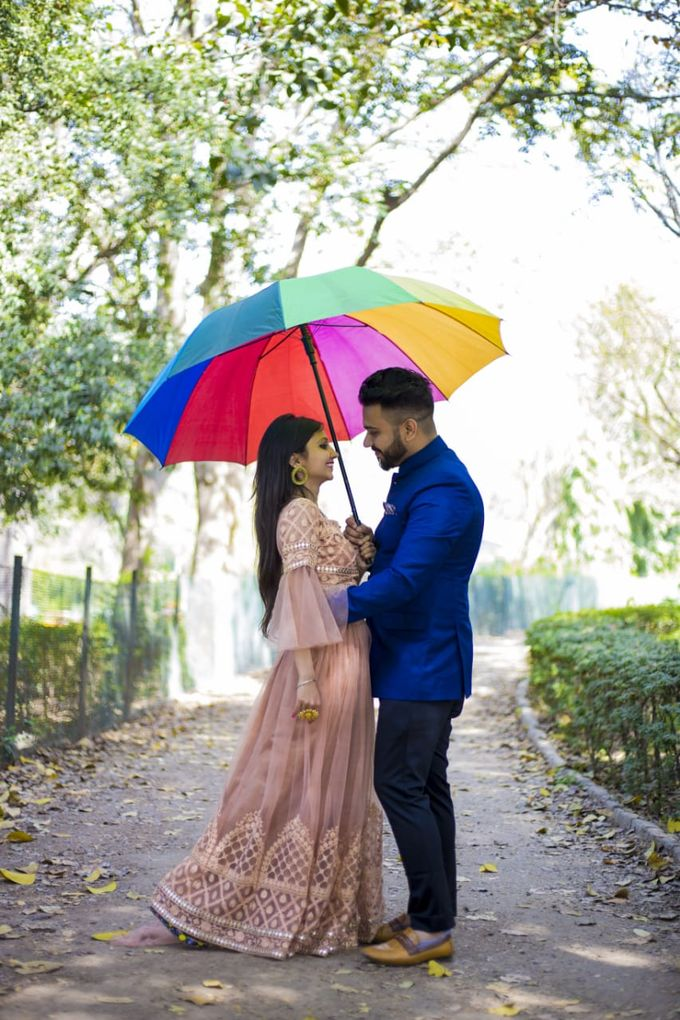 Pre-wedding And Wedding Shoot's by Made In Heaven - 042