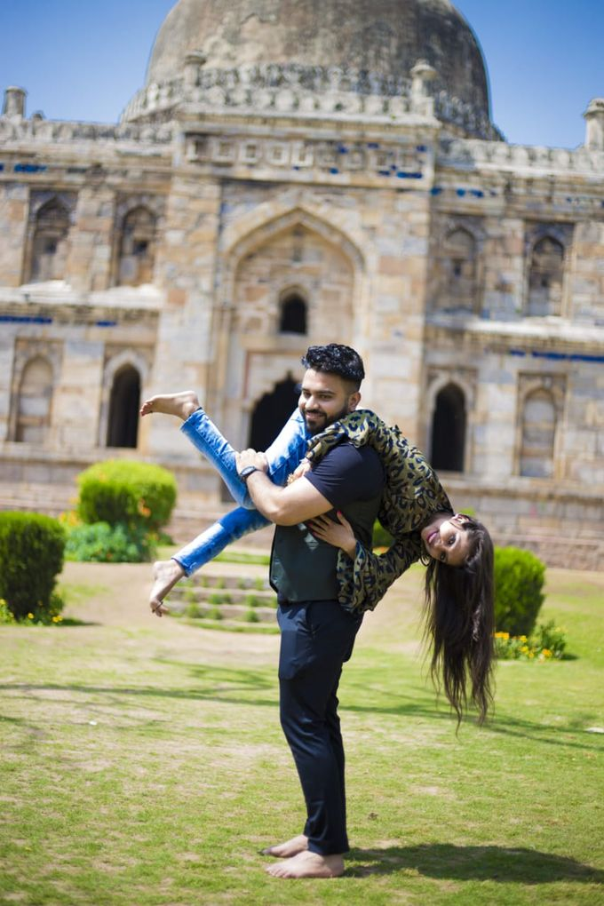 Pre-wedding And Wedding Shoot's by Made In Heaven - 044