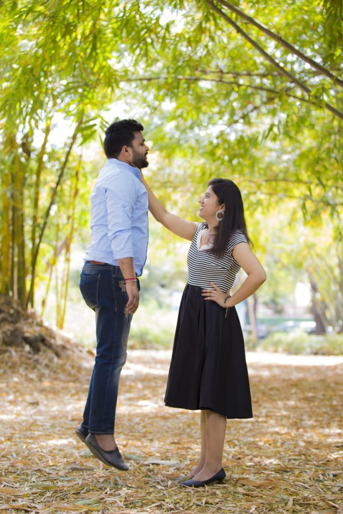 Pre-wedding And Wedding Shoot's by Made In Heaven - 049