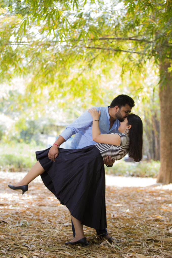 Pre-wedding And Wedding Shoot's by Made In Heaven - 006