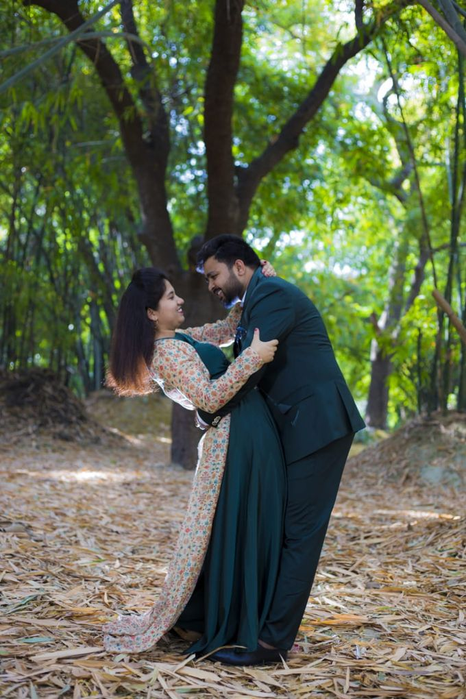 Pre-wedding And Wedding Shoot's by Made In Heaven - 015