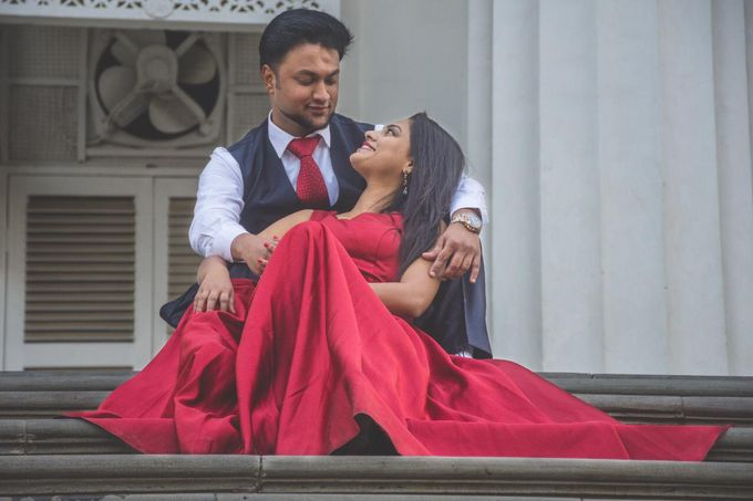 Pre-wedding And Wedding Shoot's by Made In Heaven - 018
