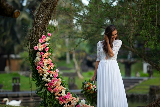 Destination Wedding In Bali by Launch Weddings - 001