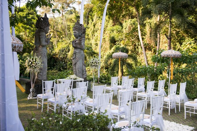 Destination Wedding In Bali by Launch Weddings - 004