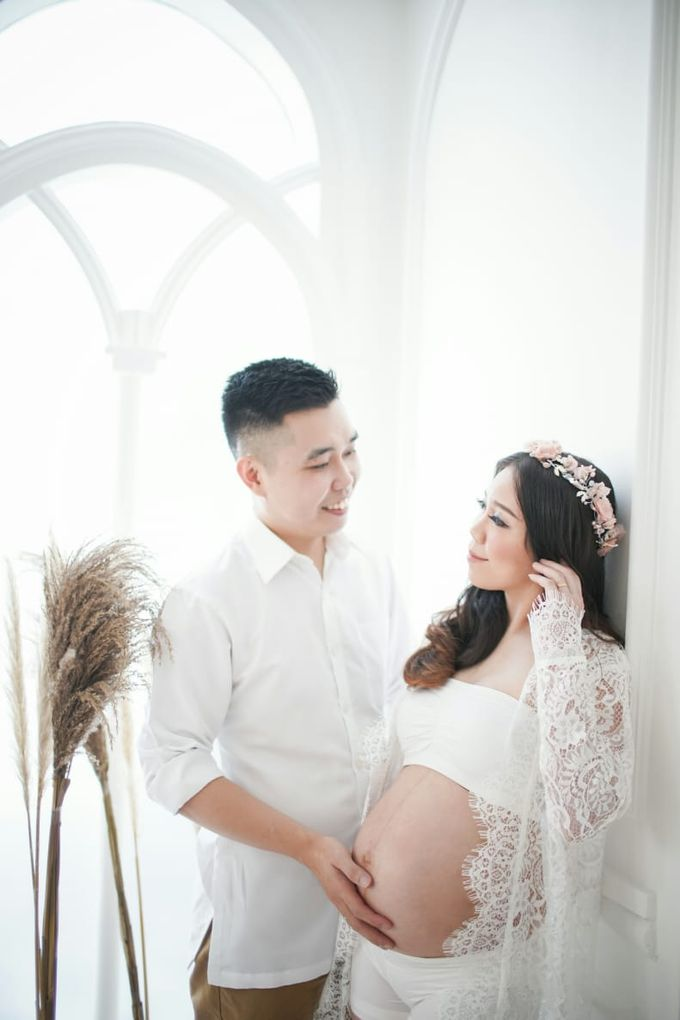 """They give us a big hug and said """"thanks Gorgeous"""" by Gorgeous Bridal Jakarta - 003"""