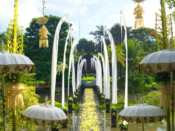 Destination Wedding In Bali by Launch Weddings - 005
