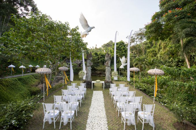 Destination Wedding In Bali by Launch Weddings - 003