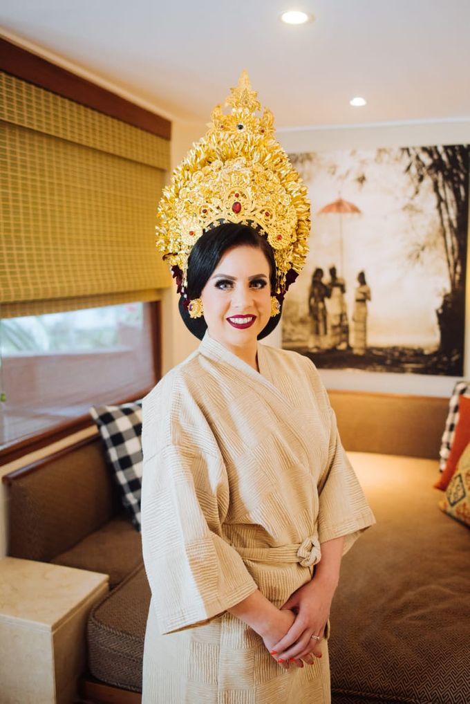 Balinesse Ceremony by Honey Wedding & Event Bali - 004