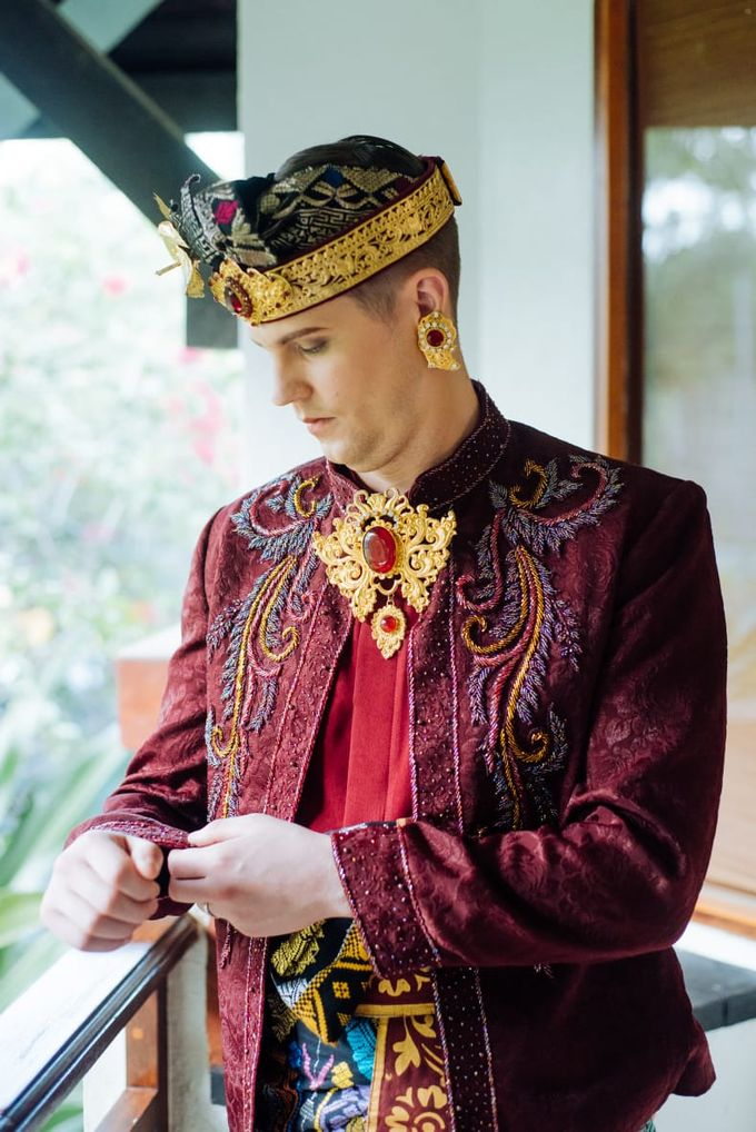Balinesse Ceremony by Honey Wedding & Event Bali - 002