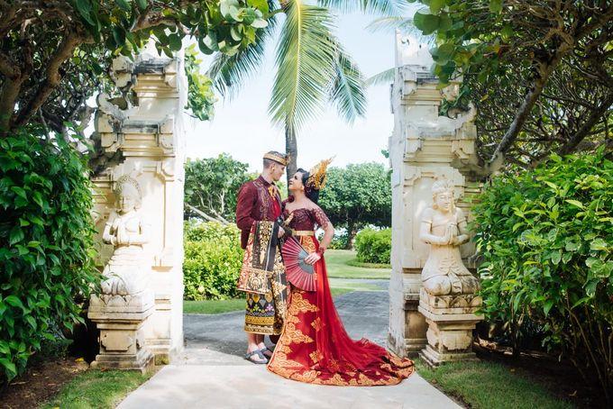 Balinesse Ceremony by Honey Wedding & Event Bali - 003