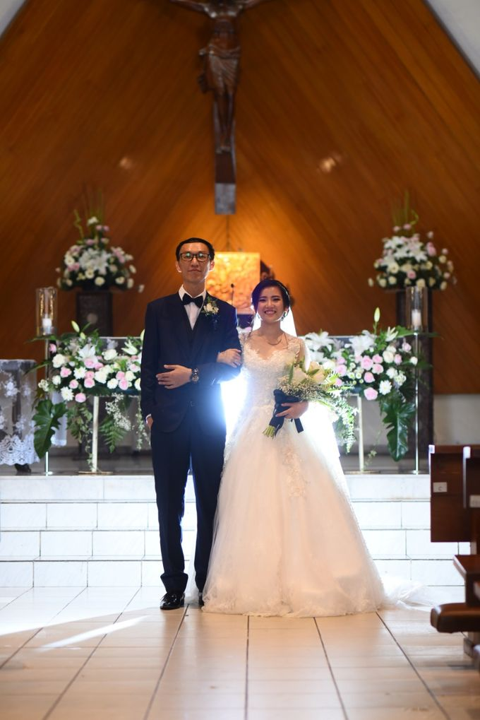 Wedding Of Ferdy And Gracia by Stephanie Amanda Couture - 004