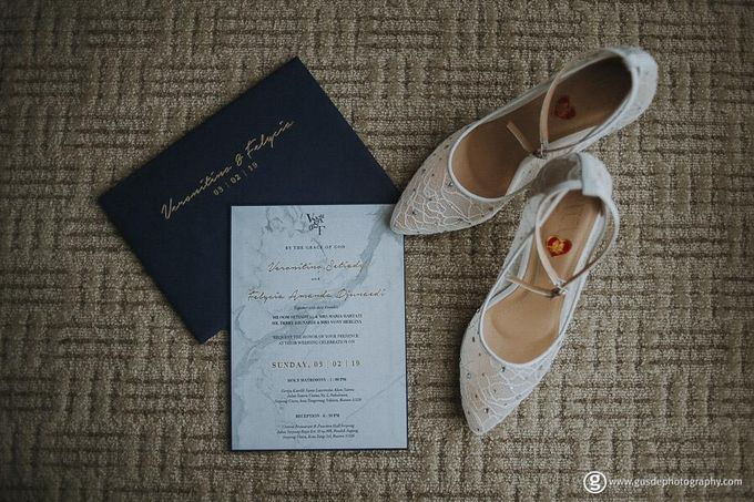 Wedding Of Veron And Felisia by Stephanie Amanda Couture - 030