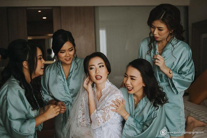 Wedding Of Veron And Felisia by Stephanie Amanda Couture - 034