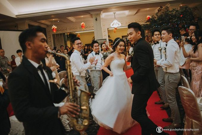 Wedding Of Veron And Felisia by Stephanie Amanda Couture - 003