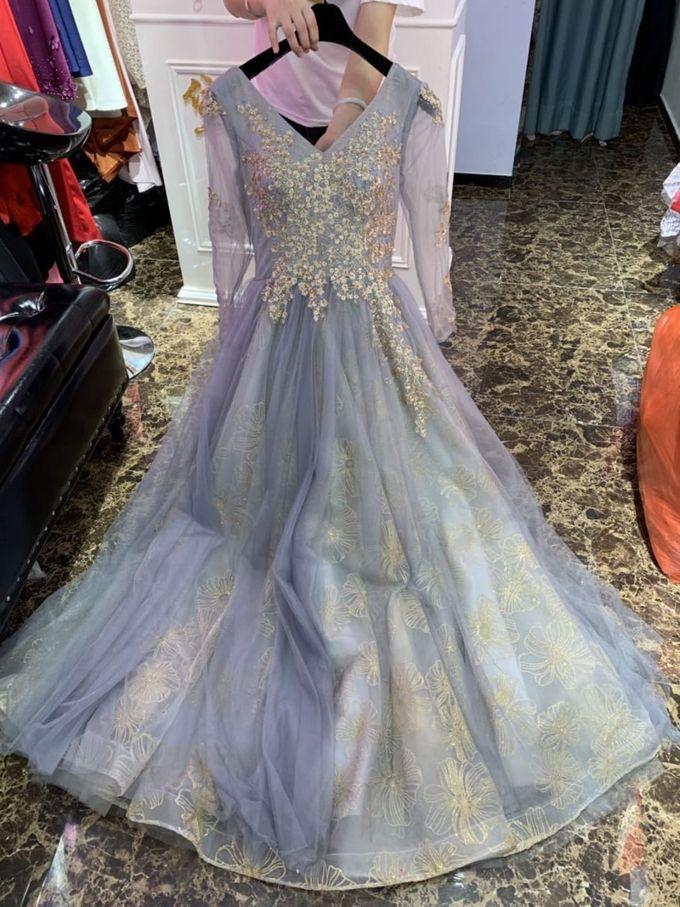 Gaun PESTA disewakan by Sewa Gaun Pesta - 027