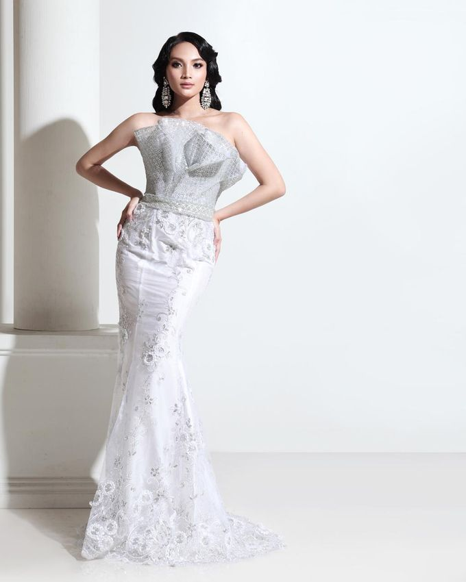 New Collection Gaun & Busana Pengantin by Hengki Kawilarang Couture - 002
