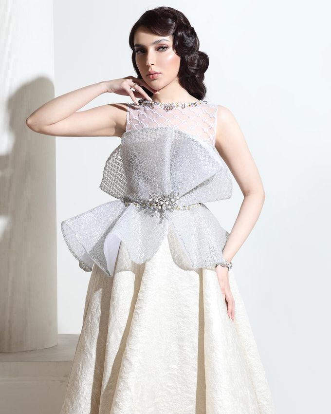 New Collection Gaun & Busana Pengantin by Hengki Kawilarang Couture - 005