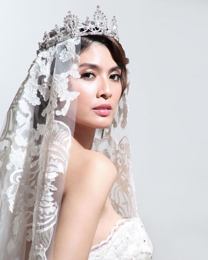 New Collection Gaun & Busana Pengantin by Hengki Kawilarang Couture - 012