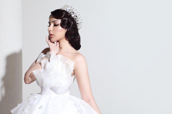 New Collection Gaun & Busana Pengantin by Hengki Kawilarang Couture - 001