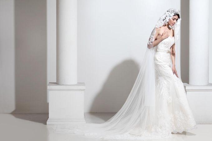 New Collection Gaun & Busana Pengantin by Hengki Kawilarang Couture - 009