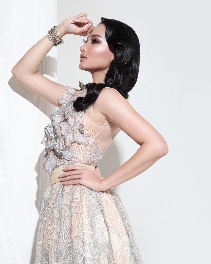 New Collection Gaun & Busana Pengantin by Hengki Kawilarang Couture - 015