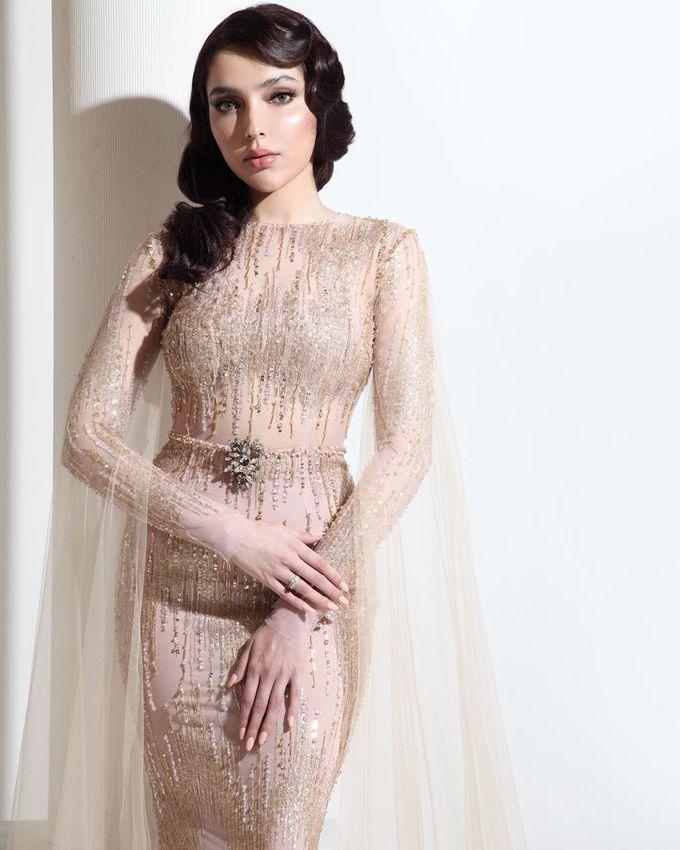 New Collection Gaun & Busana Pengantin by Hengki Kawilarang Couture - 007