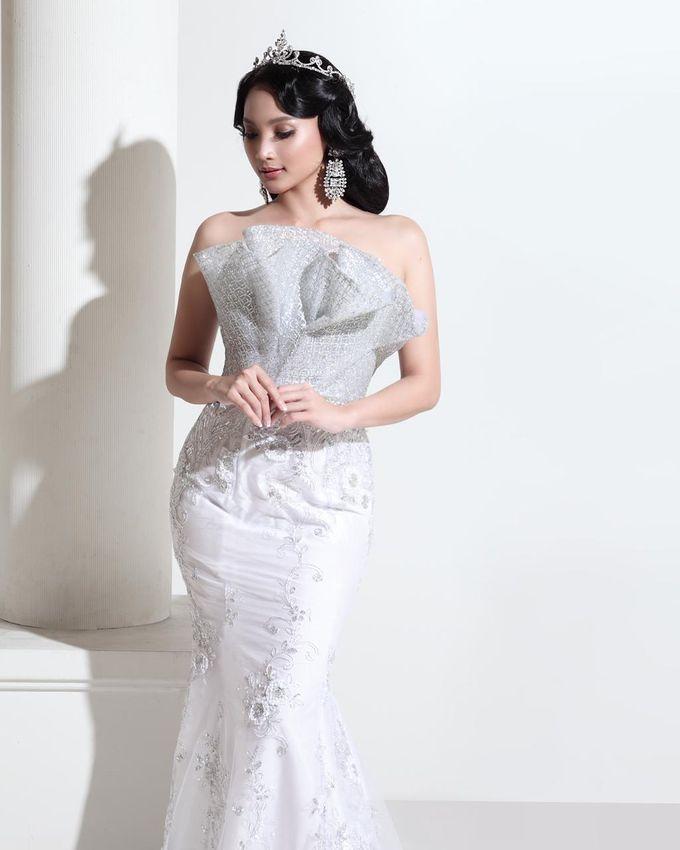 New Collection Gaun & Busana Pengantin by Hengki Kawilarang Couture - 013