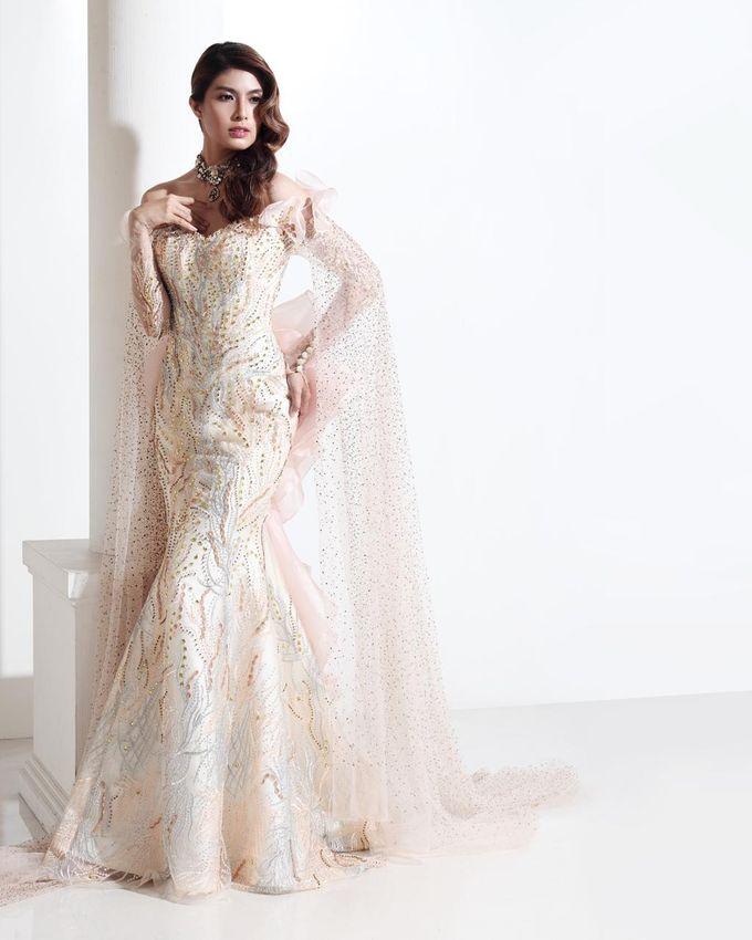New Collection Gaun & Busana Pengantin by Hengki Kawilarang Couture - 005
