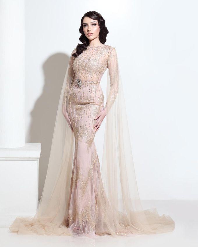 New Collection Gaun & Busana Pengantin by Hengki Kawilarang Couture - 008
