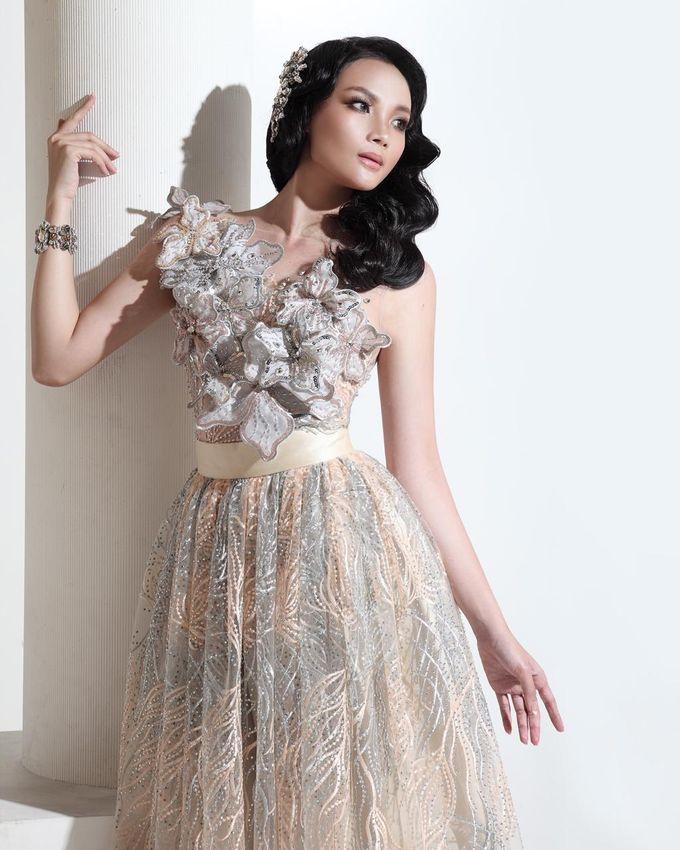 New Collection Gaun & Busana Pengantin by Hengki Kawilarang Couture - 014