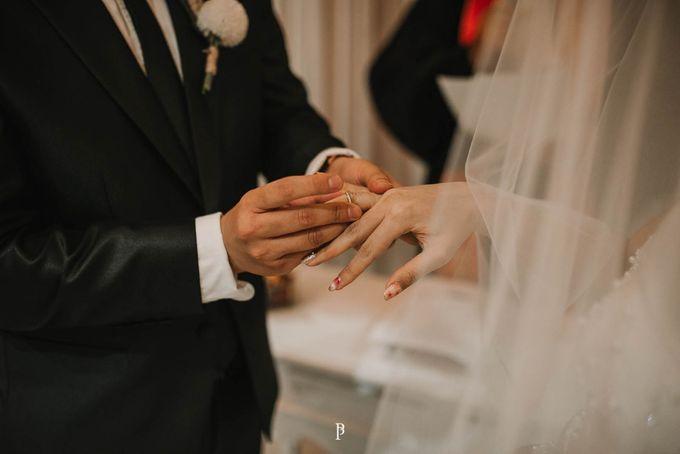 Willy & Jessica The Wedding by PRIDE Organizer - 014