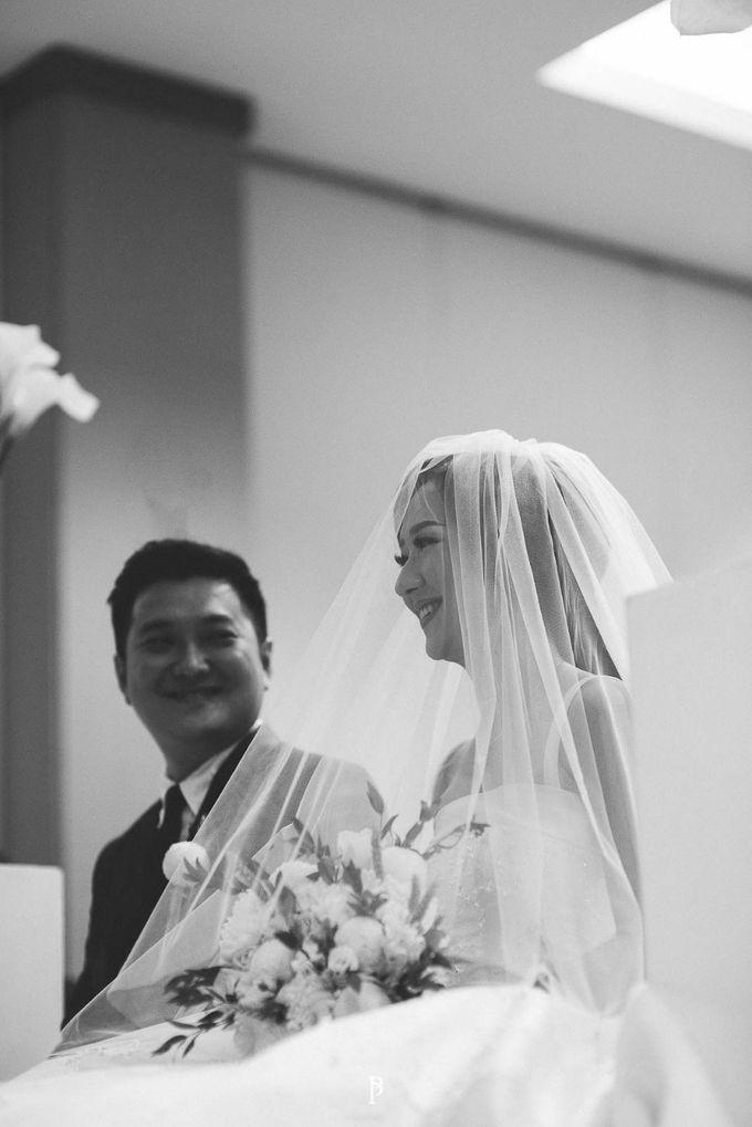 Willy & Jessica The Wedding by PRIDE Organizer - 007