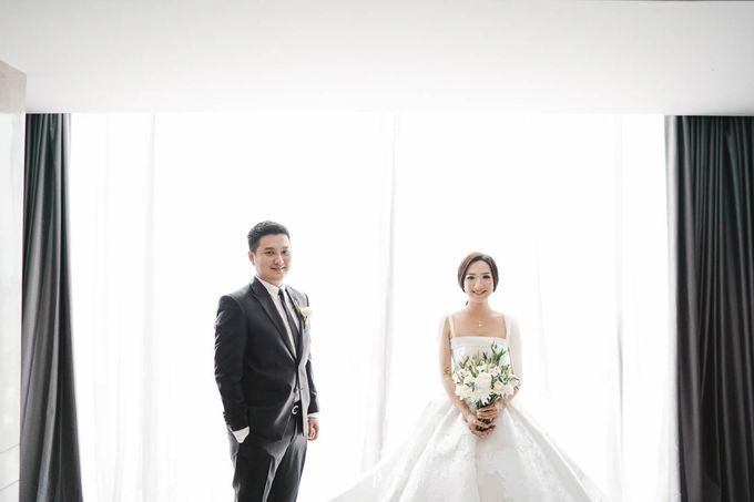 Willy & Jessica The Wedding by PRIDE Organizer - 008