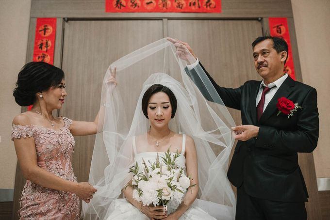 Willy & Jessica The Wedding by PRIDE Organizer - 001