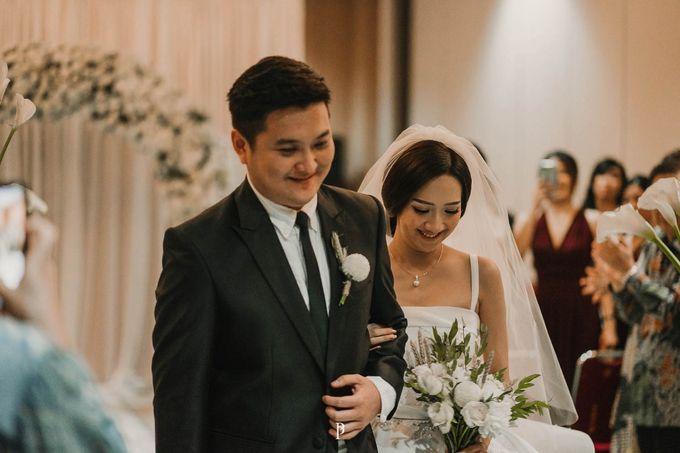 Willy & Jessica The Wedding by PRIDE Organizer - 019