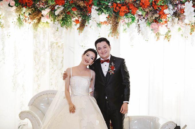 Willy & Jessica The Wedding by PRIDE Organizer - 021