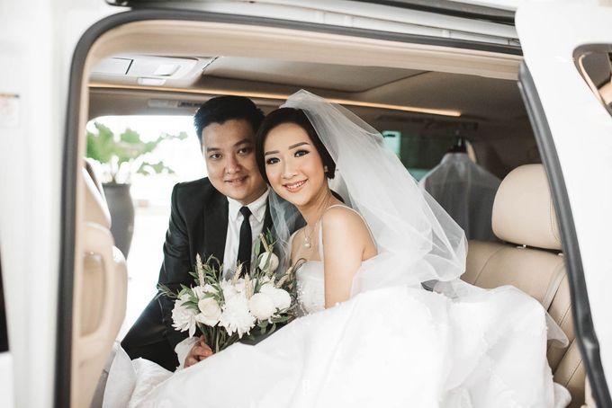 Willy & Jessica The Wedding by PRIDE Organizer - 031