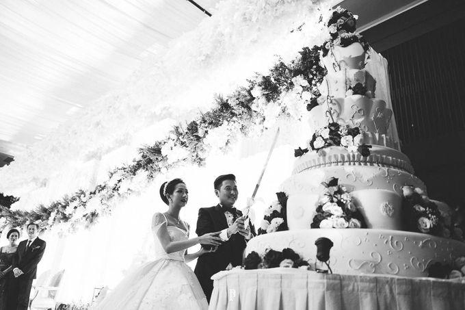 Willy & Jessica The Wedding by PRIDE Organizer - 010