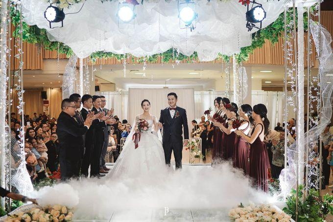 Willy & Jessica The Wedding by PRIDE Organizer - 009