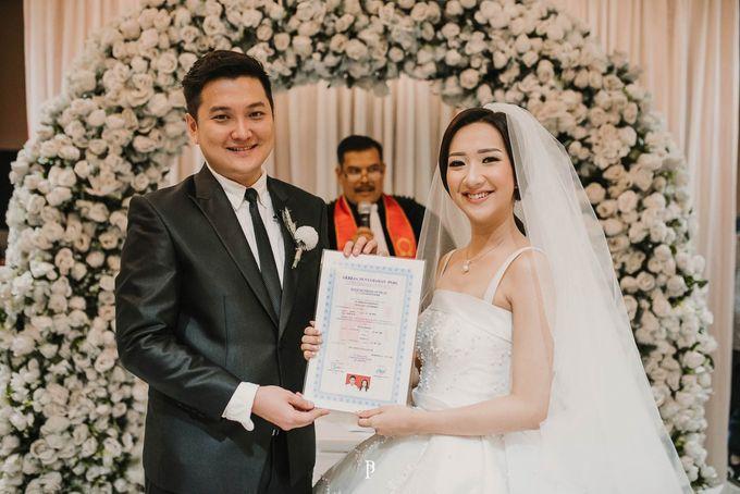 Willy & Jessica The Wedding by PRIDE Organizer - 023