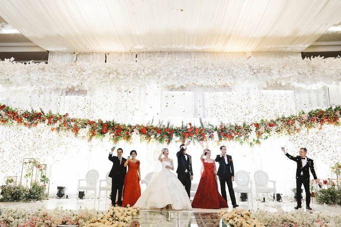 Willy & Jessica The Wedding by PRIDE Organizer - 018