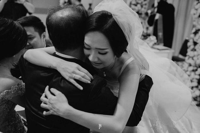 Willy & Jessica The Wedding by PRIDE Organizer - 028