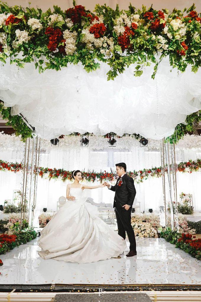 Willy & Jessica The Wedding by PRIDE Organizer - 034