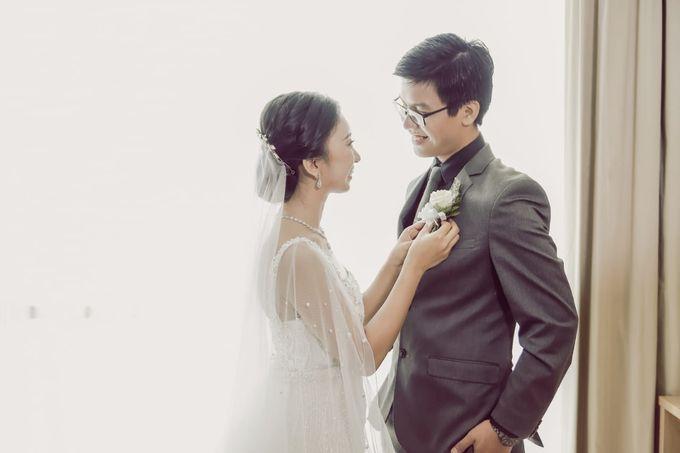 The Wedding Of Wee Chang & Karolin by Profiero Moments Creator - 007