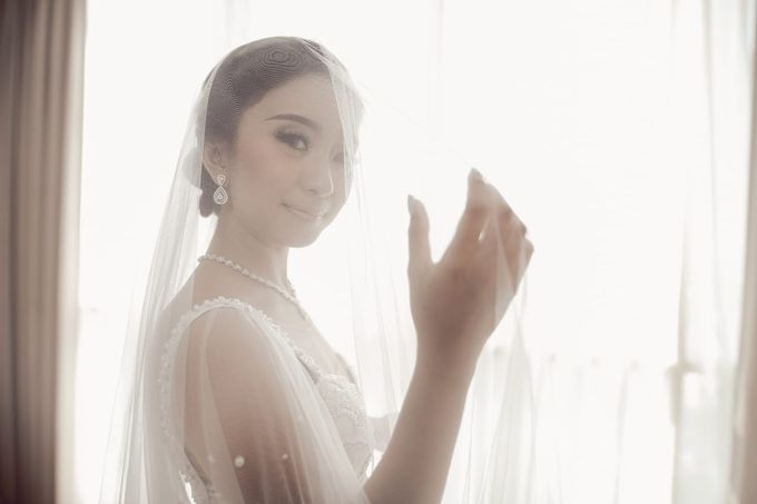 The Wedding Of Wee Chang & Karolin by Profiero Moments Creator - 001